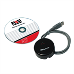 Kit interface USB 232/485 + software (por cable)