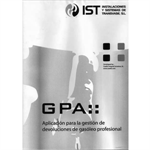 GPA Software gasóleo profesional